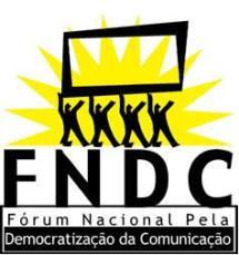 Fórum Nacional Pela DEmocratização das Comunicações