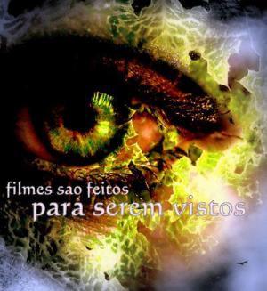 Filmes são feitos para serem vistos