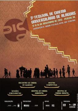 Festival de Cinema Universitário de Alagoas