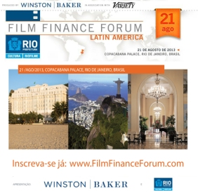 Film Finance Forum