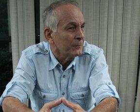 Daniel Díaz Torres