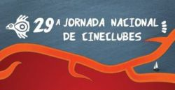 29 Jornada Nacional de Cineclubes