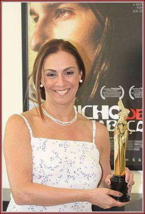 Monica Trigo