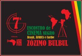 Na 7ª edição serão homenageados Zózimo Bulbul e Cheik Omar Sissoko.