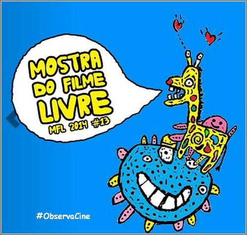 13ª Mostra do Filme Livre em Brasília