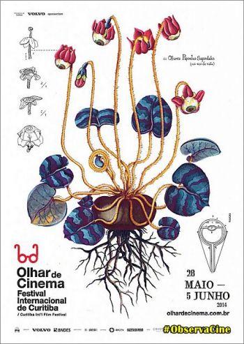 Festival Internacional de Curitiba 2014 - Olhar de Cinema
