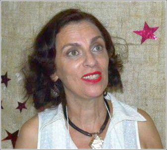 Professora Sandra Godinho. Foto Prefeitura de Macaé