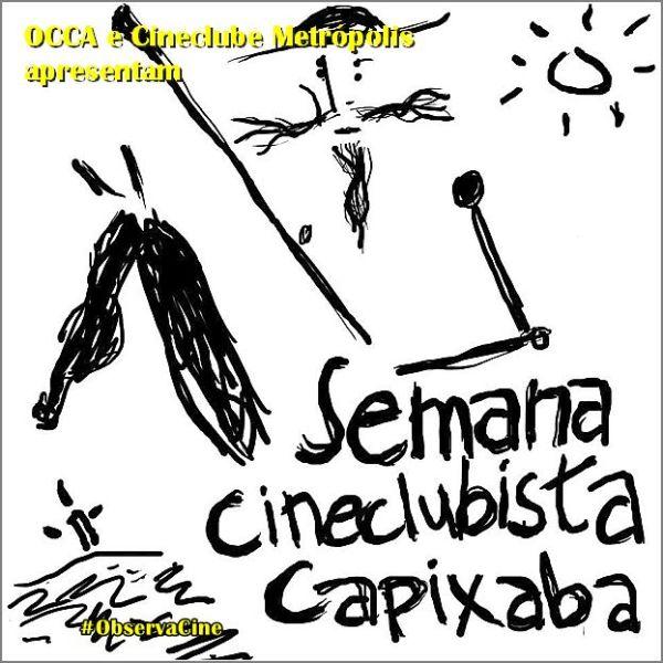 Semana Cineclubista Capixaba face