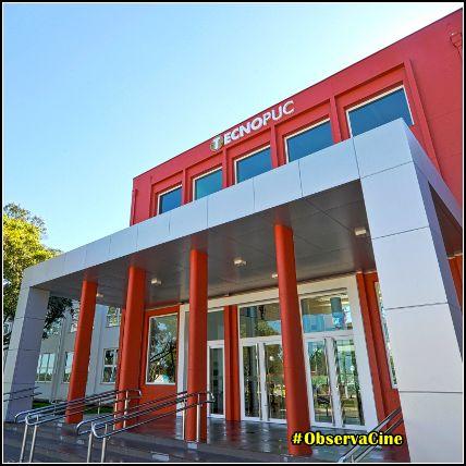 Centro será instalado no Tecnopuc Viamão. Foto: Bruno Todeschini/ASCOM-PUCRS.