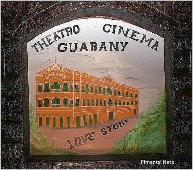 Cine Guarani Triunfo