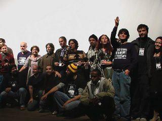 Encerramento do I Festival de Cinema de Triunfo