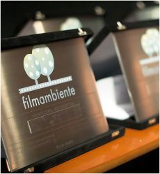 Filmambiente – Festival Internacional do Audiovisual Ambiental