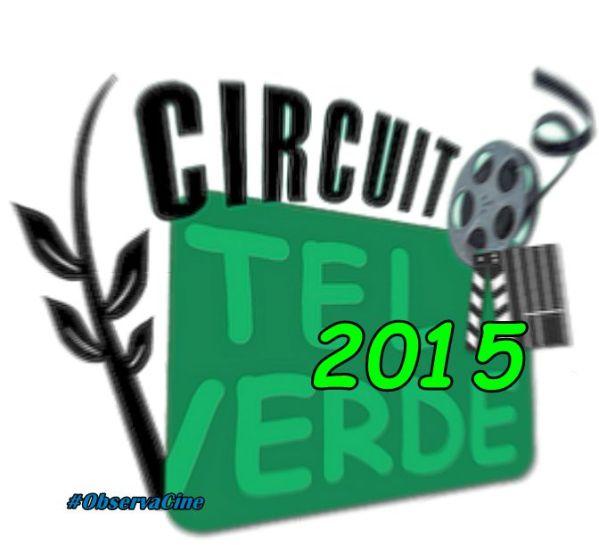 Circuito Tela Verde 2015
